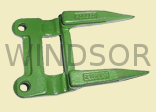 Finger Double without Blade Supplier from India