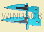 Finger DBL With Knife Manufacturer Windsor from india